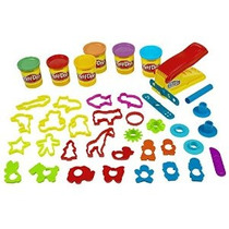 Play-doh Fun Deluxe Set De Fábrica