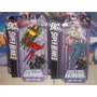 Dc Super Heroes Justice League Unlimited Darkseid, Orion -