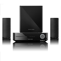 Harman Kardon Bds 370 2.1canales Home Theater