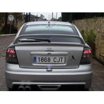 Spoiler Aleron Trasero Astra Hatch Back Y Sedan Tipo Opc