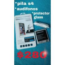 Accesorios De S4 ..oferta
