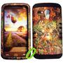 Funda Cellphone Para Motorola Moto G Negro
