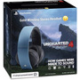 Gold Wireless Stereo Headset Uncharted  / Audifonos Para Ps4