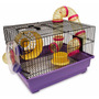 Jaulas San Diego I, Para Hamsters, Jerbos, Ratones