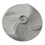 Disco Agitador Propela Lavadora Daewoo Moderno 40.5 Cm Diámetro Original