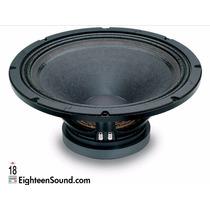 Bocina Eighteen Sound 18lw1250 1250 Watts