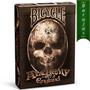 Baraja Bicycle Alchemy V2 Para Poker Magia Y Cardistry