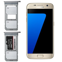 Samsung Galaxy S7 Dual Sim 32gb 4g Lte 12mp Pantalla 5.1