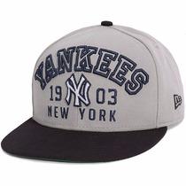 New Era 59fifty New York Yankees Mlb Gorra Beisbol 7 5/8