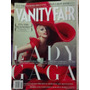Revista Vanity Fair, En Igles Lady Gaga, En Ingles