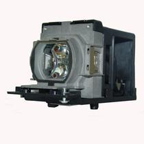 Lámpara Philips Con Caracasa Para Toshiba Tlp T400 /