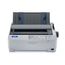 Impresora Epson Lq590 10 24agujas 529cps +c+