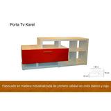 Porta Tv Karel. Portatv Cdmx
