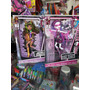 Monster High Clawdeen , Spectra Powers Ghouls. ¡¡nuevas!!