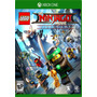 Xb1 - The Lego Ninjago Movie Videogame - Nuevo - Ag