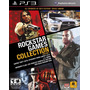 Rockstar Games Collection Edition 1 Para Playstation 3