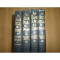 Vendo Lote De 4 Libros De Partituras De Musica Piano Solo