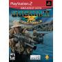 Socom Ii Estados Unidos Navy Seals - Playstation 2