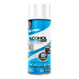 Alcohol Isopropilico 250ml  Puro Limpieza Pc Electronica