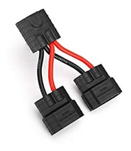 Traxxas 3064x Wire Harness Parallel Battery  218 P5p9c