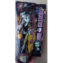 Monster High Frankie Stein Freaky Fusion