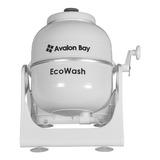 Lavadora Ecologica Portatil Manual De Ropa Avalon Campamento