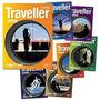 Libros De Ingles Traveller Interactivos
