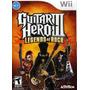 Guitar Hero Iii: Legends Of Rock - Nintendo Wii (solo Juego)