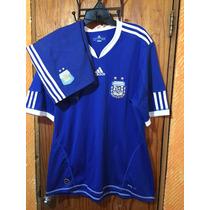 Jersey Portero Diego Pozo Argentina Adidas America Ochoa