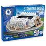 03725 Estadio Stamford Bridge Chelsea Fc 3d 171 Pzs Nanostad