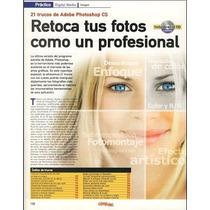 Libro: Retoca Tus Fotos Como Un Profesional By Fko Sanchez