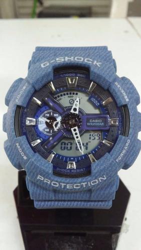 ec49bef9bb1a Reloj Casio G-shock Modelo  Wr20bar En Caja en venta en ...