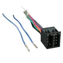 Metra 70-1784 Radio Mazo De Cables Para Audi 88-99 / 80 Volk