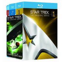 Star Trek: La Serie Completa Original (temporadas 1-3) [blu-