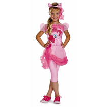 My Little Pony Disfraz De Pinkie Pie Mediano Blakhelmet Sp