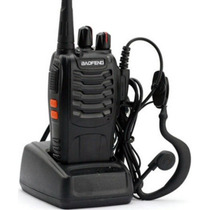 Radio Walkie-talkie Baofeng Bf-888s Delux Recargable