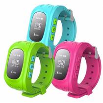 Reloj Gps Y Telefono Para Niños Smart Watch