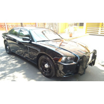 Charger Police 2013 $339,000 Ofrezca O Enganche $84,750
