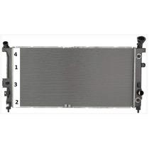 Radiador De Chevrolet Venture 3.4l V6 2001 - 2005 Calidad