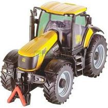 Tractor Agricola Jcb 8250 Siku Escala 1:32