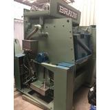 Lavadora Industrial Braun 230 Libras (105 Kilos)
