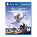 Horizon Zero Dawn Complete Edition  Playstation 4 A Meses