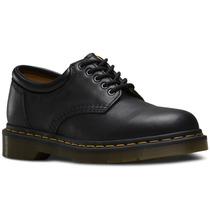 Zapato Hombre Black Nappa Negro Caballero 8053 Dr Martens