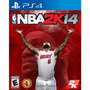 Nba 2k14 Ps4 Con Portada Y Manual Excelente Estado