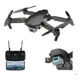 Dron Cámara Angular 1080p 5mp Hd 2 Baterías Mod Gd89 X Pro 2