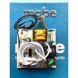 Tarjeta Original Para Refrigerador Mabe G003