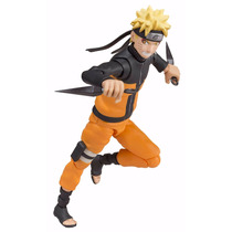 S.h. Figuarts Naruto Uzumaki Sage Mode / Preventa
