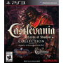 Castlevania Lords Of Shadow Collection Ps3 Nuevo - Sellado