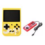 Game Box Sup 400 Juegos Retro Mini Consola Portatil +control