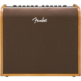 Amplificador Fender Acoustic 200 2314100000 Para Guitar